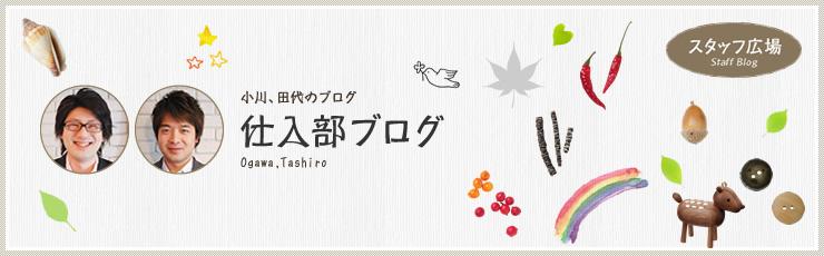 営業 小川 慎一郎のブログ スタッフブログ